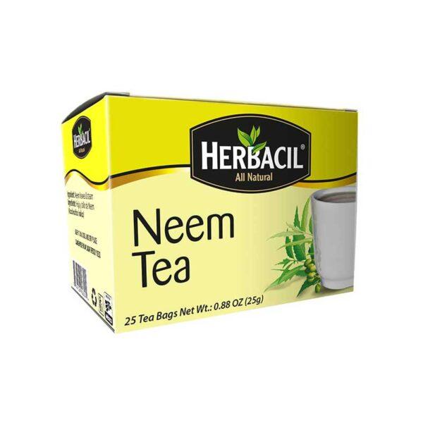 Neem-tea