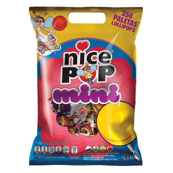 Nice-POP-Mini